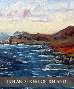 Ireland-Rest of Ireland | Pat's Art Studio