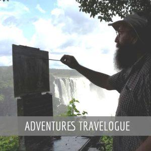 Adventures Travelogue