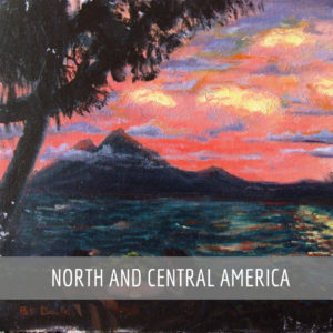 North and Central America