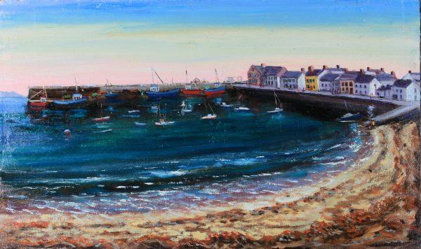 Skerries Harbour IRL132
